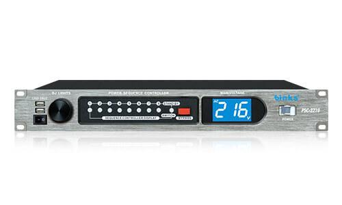 PSC-3210 带DJ灯时序器  时序器
